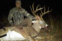 2012 Deer Season