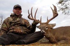 2018 Deer Season